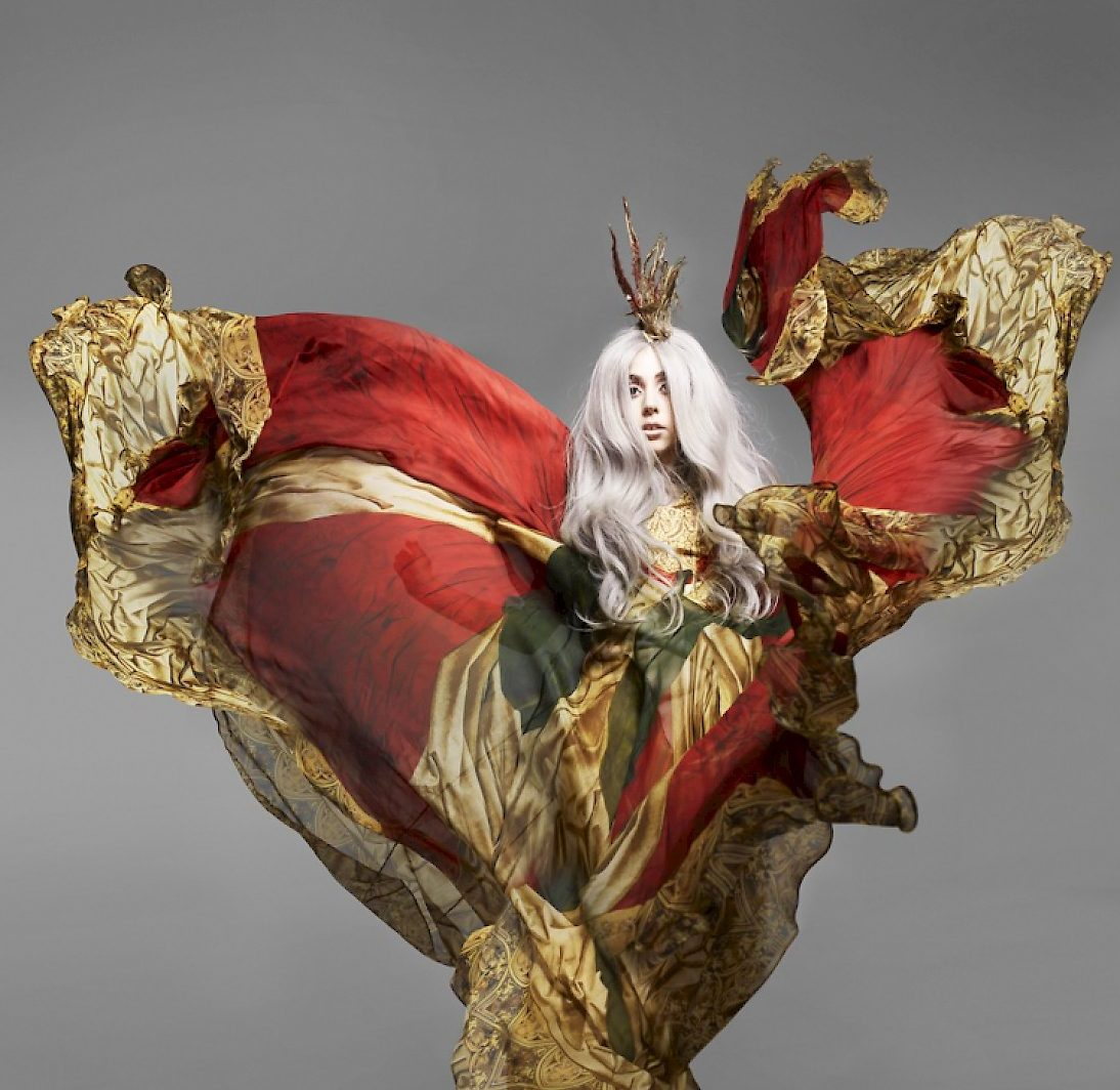 Nick Knight Fashion Photographer Art People Gallery