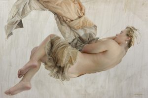 Sergei Marshennikov | Oil Paintings #artpeople