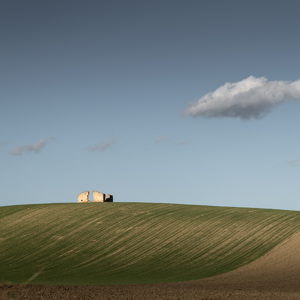 Minimal landscapes 03 art people gallery for Minimal house artists