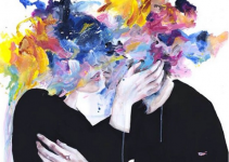 agnes-cecile | Watercolor Paintings