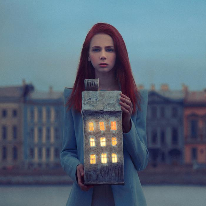 Oleg Oprisсo | Emotive Portraits