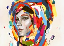 Erik Jones -Realism Female Painting -artpeople