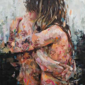Andres Kal Paintings