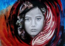 Cetti Tumminia -Grafite Paintings
