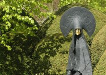 Philip Jackson -Dramatic Sculpture