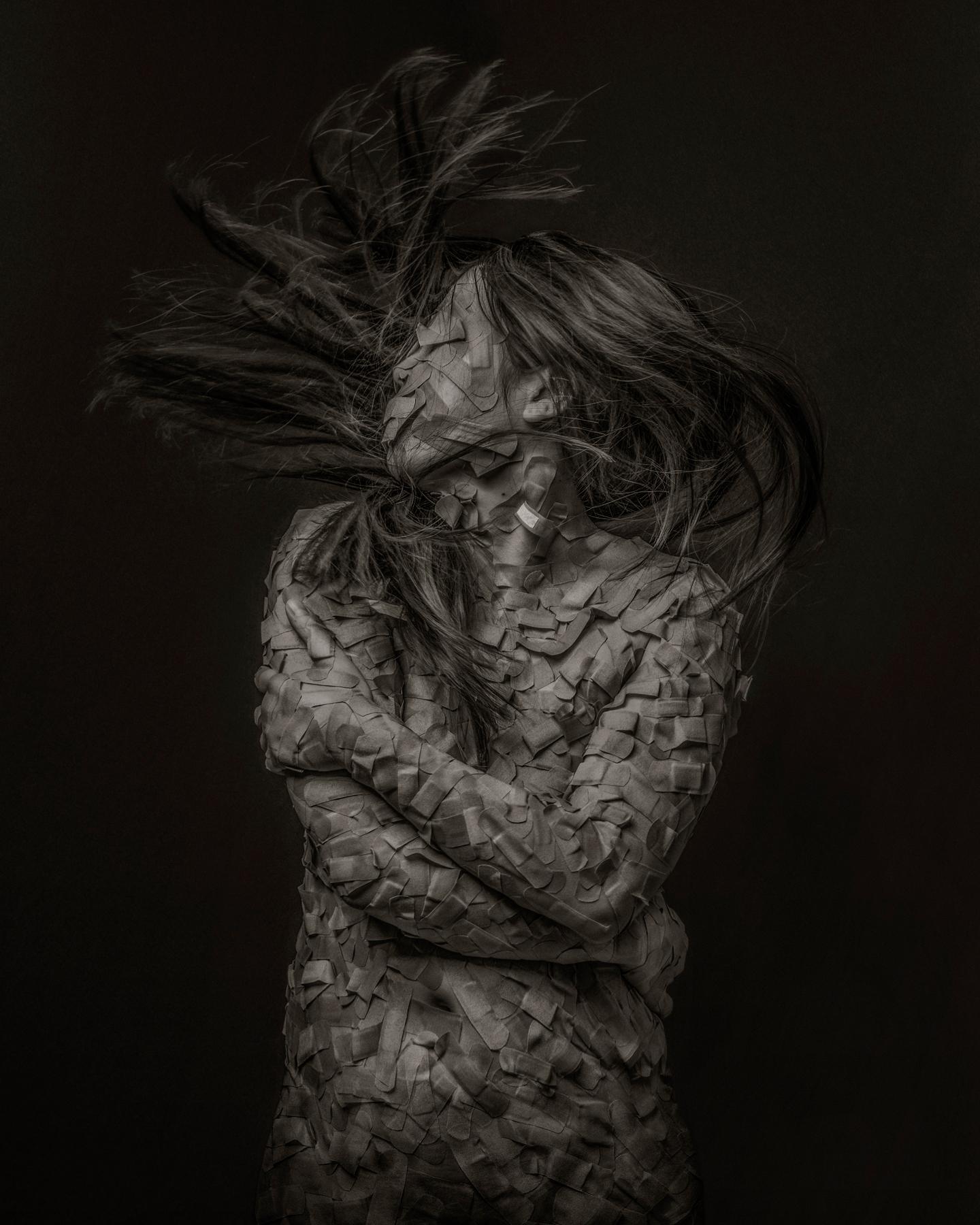 CREATURES I Antti Viitala Photography Art People Gallery - Captivating black and white animal portraits by antti viitala