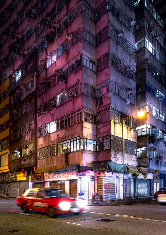 Corner House.Remember Hong Kong by Andy Yeung Photography.