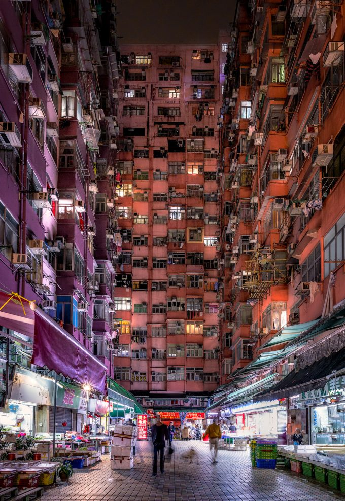 Food Market.Remember Hong Kong by Andy Yeung Photography.