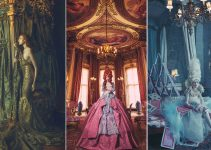 Surreal Fashion | Miss Aniela #artpeople