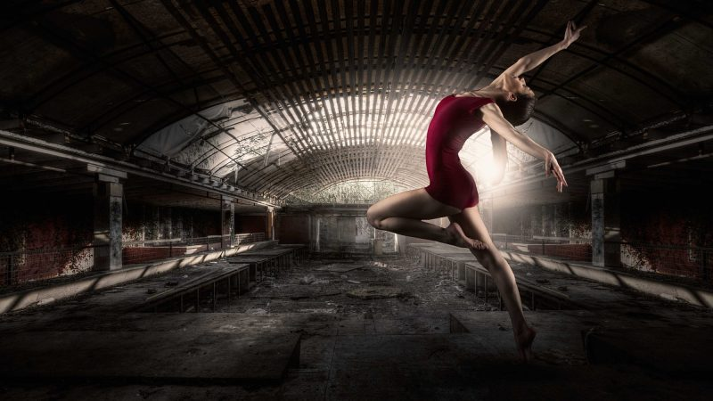 Conceptual Photography by Panos Vassilopoulos