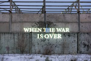 When the War is Over | Dmytro Kupriyan