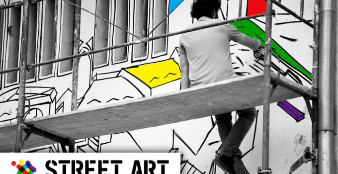 Sibiu International Street ART Festival OPEN CALL