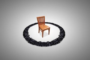 Chair Project _ 2014 | Ahmad Nabaz