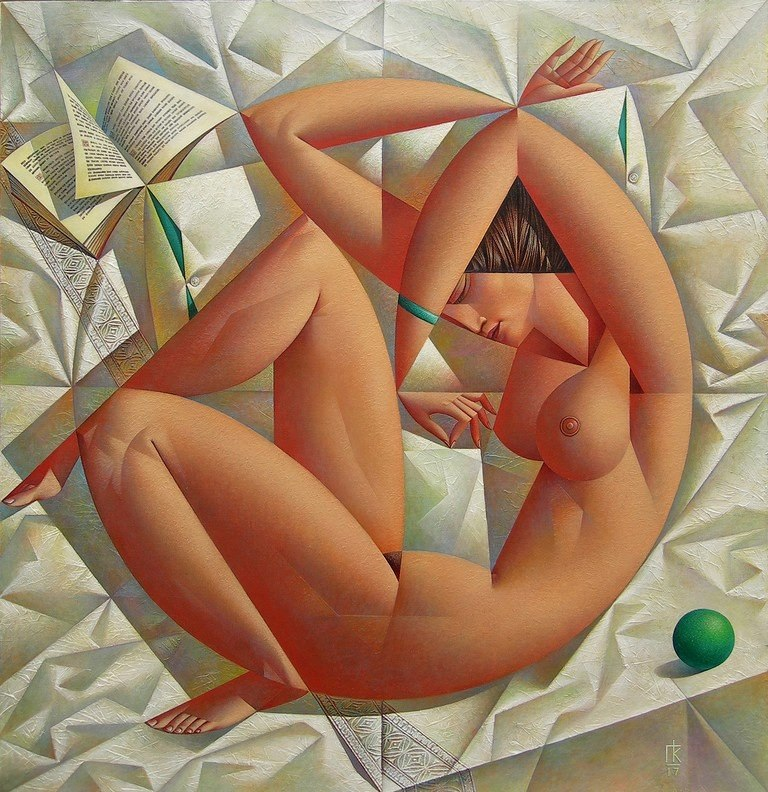 Georgy Kurasov Fine Art