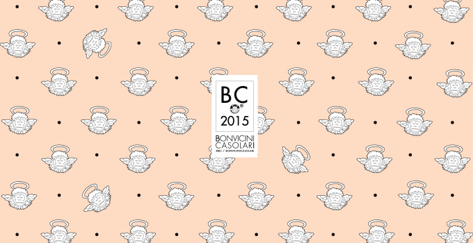 BC - Bonvicini&Casolari surface and textile design studio
