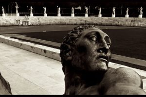 ROME - by Augusto De Luca photographer