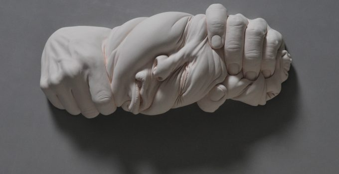 impossible expressions by Johnson Tsang.