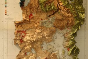 SCOTT REINHARD 3D MAPS