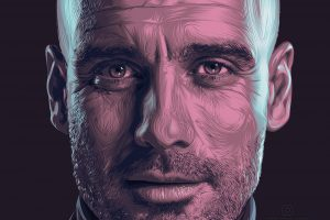 Abdelrahman Taymour | Digital portraits