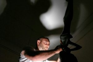 A Sculptor from Armenia Turns Life Impressions into Sculptures - Gevorg Tadevosyan