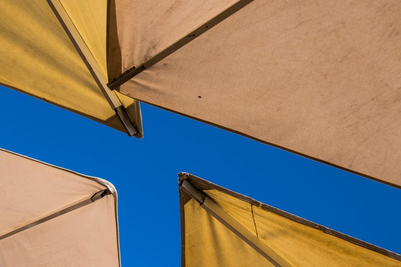 A Piece Of Sky photo taken in Altea, Spain