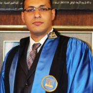 Ahmed El Shafei